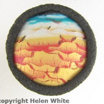 Reversible bead 2 -copyright Helen White