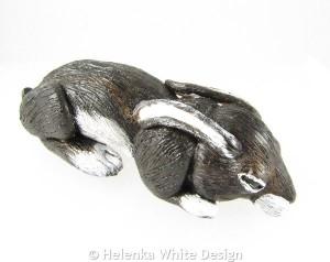 Rabbit - side