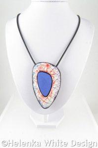 Second pendant from Bettina's class